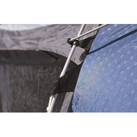 Outwell Milestone - Tente - gris/bleu